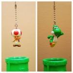 Super Mario Bros Lamp 3