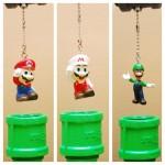 Super Mario Bros Lamp 4