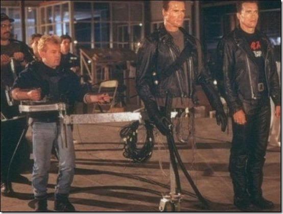 Terminator BTS