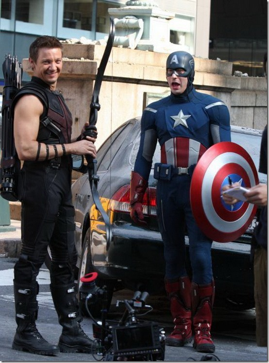 The Avengers II