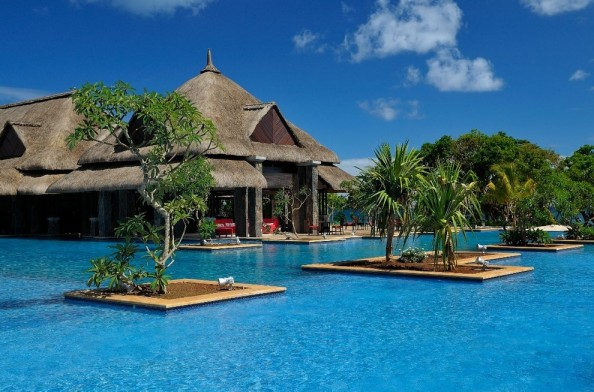 The Grand Mauritian Resort & Spa Pool