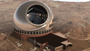 Thirty Meter Telescope image