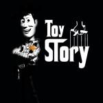 Toy Story Godfather