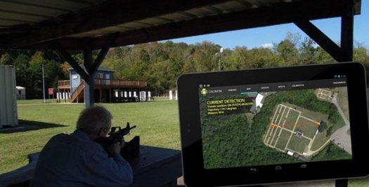 Vanderbilt bullet app