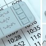 World's First Braille Smartphone 2