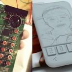 World's First Braille Smartphone 4