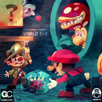 World 1-2 cover image
