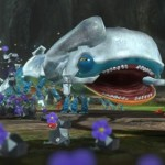 Pikmin 3 whale image
