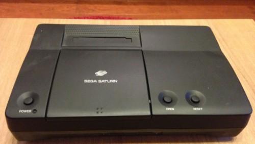 Sega Pluto prototype console image 1