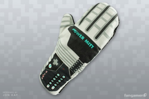 The Power Mitt by Fangamer image 1
