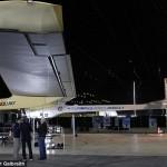 solar impulse plane 1