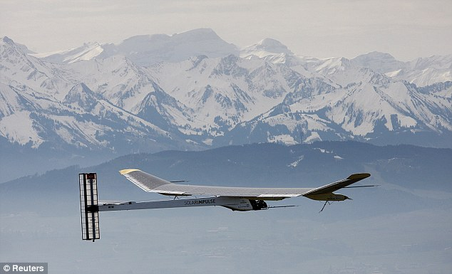 solar impulse plane 4