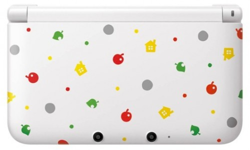 Animal Crossing 3DS XL image