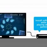 Wii U spring system update image