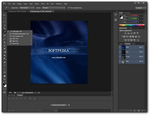 Get Artsy with the Adobe Creative Suite