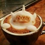 3D Art with Latte 3