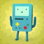 The BMO Interactive Buddy