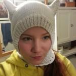 Knitted Finn Cap