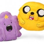 Adventure Time Pillows