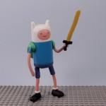 Stretchy Finn Toy