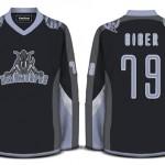 Alien Hockey Shirt