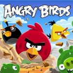 Angry Birds Windows Phone