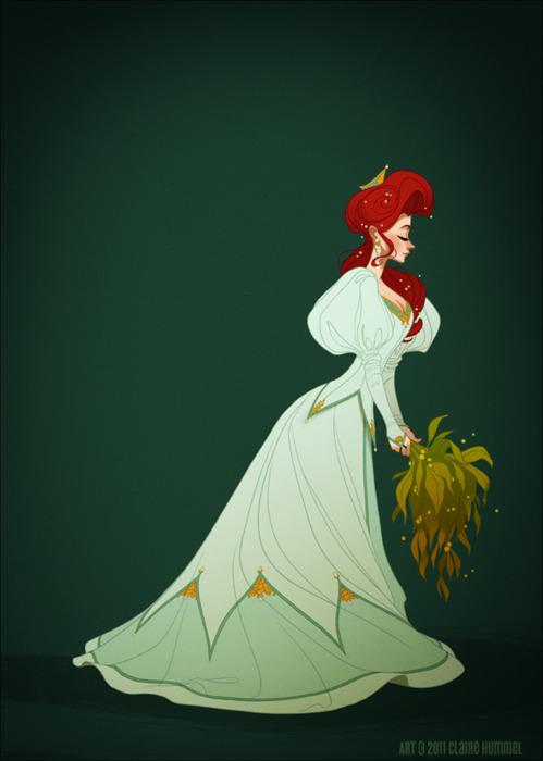 Ariel - 1890's