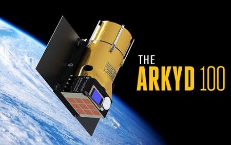 Arkyd image