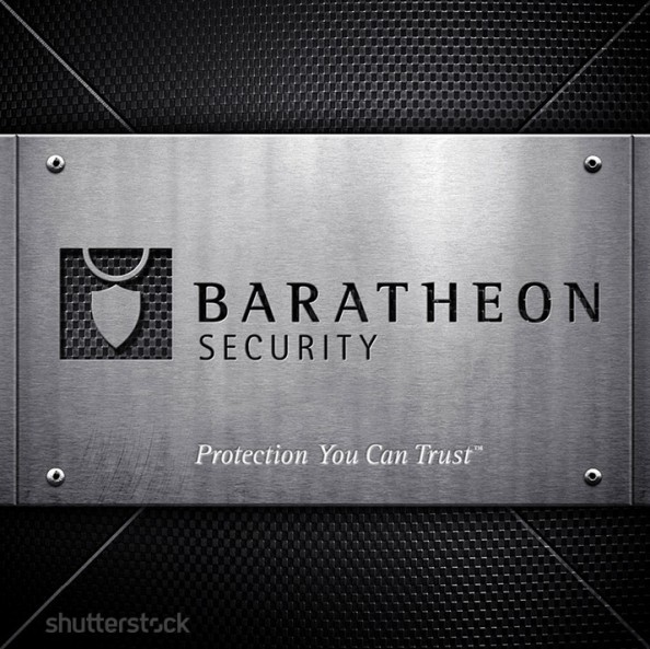 Baratheon Security Motto