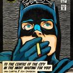 Batman Joy Division