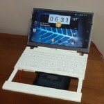 Casetop Smartphone-Laptop Hybrid 2