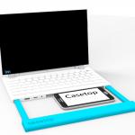 Casetop Smartphone-Laptop Hybrid 4