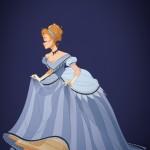Cinderella – Mid-1860's