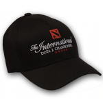 DOTA 2 International Hat