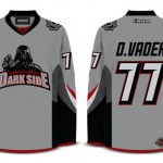 Dark Side Hockey Jersey