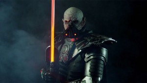Darth Malgus Cosplay