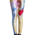 Disney Princesses Leggings