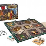 Dungeons and Dragons Clue 2