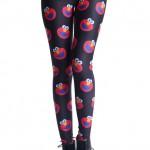 Elmo Leggings