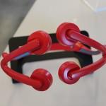 Foc.us electric shock gaming headset 2