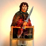 Frodo Night Light