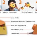 GIFTY GIF Recorder & Printer 2
