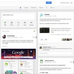 Google+ Gets (Yet Another) New Redesign