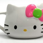 Hello Kitty 16 oz Ceramic Mug