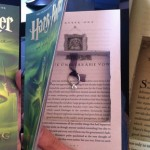 Inside a Harry Potter Book