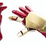 Iron Man 3 Mark 42 USB Flash Drive