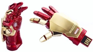 Iron Man 3 Mark 42 USB Flash Drive