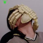 LEGO Alien Facehugger