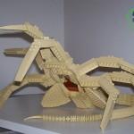 LEGO Alien Facehugger 4