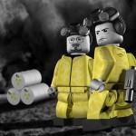 LEGO Breaking Bad Video Game 2